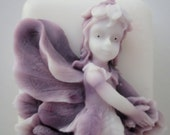 FAIRY SOAP BAR - gifts for teens, gifts for woman, Stocking stuffer for her, Christmas gift