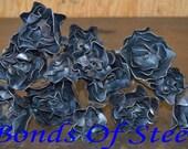 Bonds of Steel Steel Roses