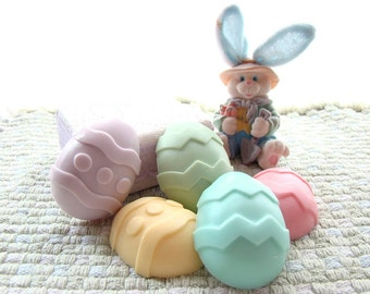 Easter Egg Soap Set