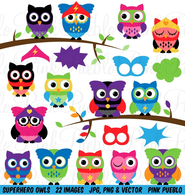 Owl Party Invitation for great invitation template
