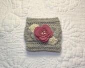 Coffee cozy, coffee cup sleeve, braid knit coffe cup cozy, travel mug, hostess gift