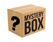 Mystery Box of HIGHLY SCENTED Wax Melts Tarts- Misc Scents, Shapes and Sizes