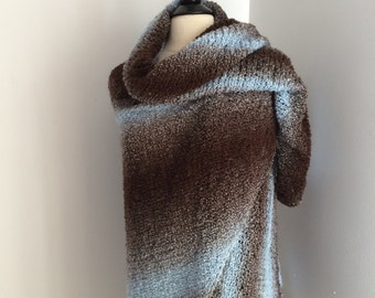 Arden blanket cape - ready to ship
