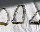 Seeds of Hope Bracelet