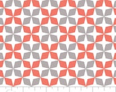 Kate Lattice in Grapefruit by Camelot Design Studio