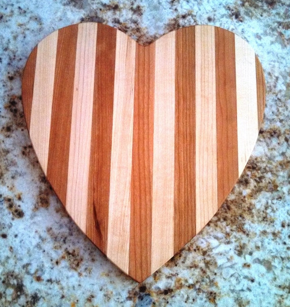 handmade in vermont items similar to handmade in vermont wooden cutting board 5569