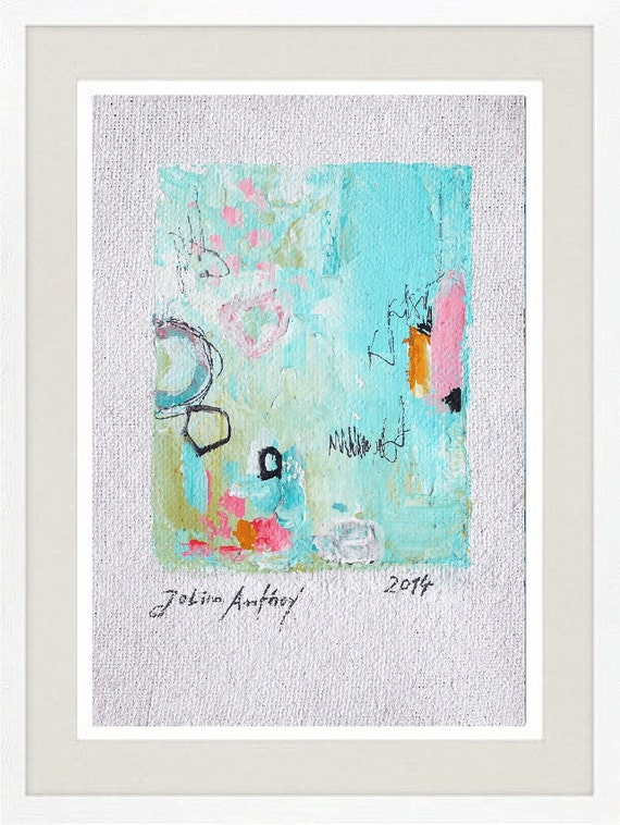 Painting Abstract Painting from Jolina Anthony Wall Art  Wall Decor  Drawing  Decorative Arts office decor Home Decor Gift Idea