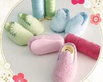 Slippers- shoes for Littlefee YOSD LTF bjd
