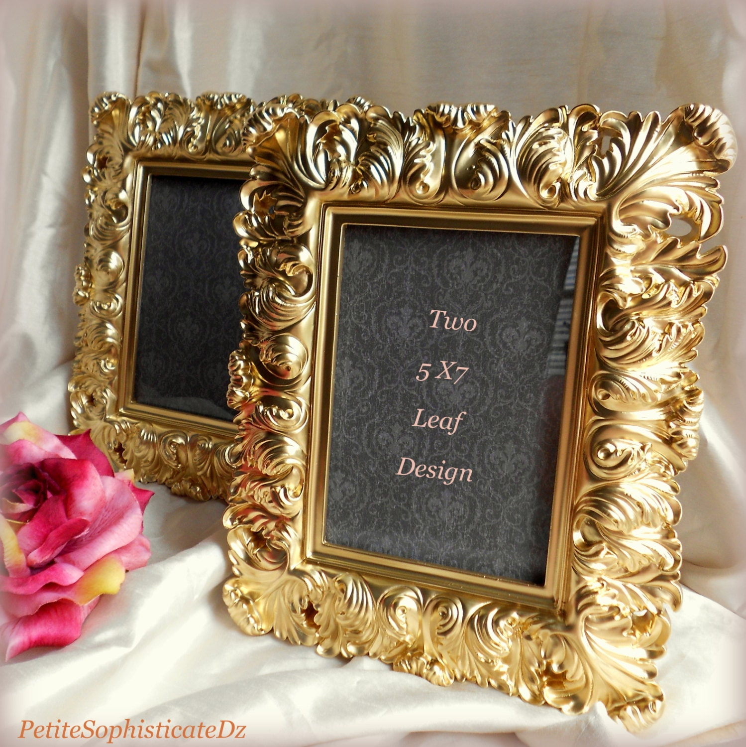 Contemporary Small Gold Picture Frames Bulk Image - Ideas de Marcos ...