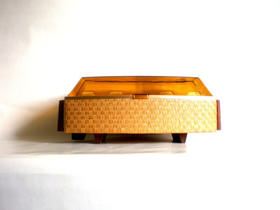 Electric Bun Warmer ~ Vintage salton electric bun warmer hot tray automatic retro