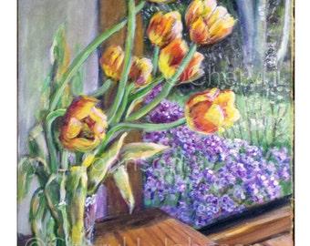 Digital Download - Springtime