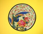 Embroidered Phoenix SALE