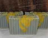 Moonlight Path Luxury Cold Process Soap with Shea Butter