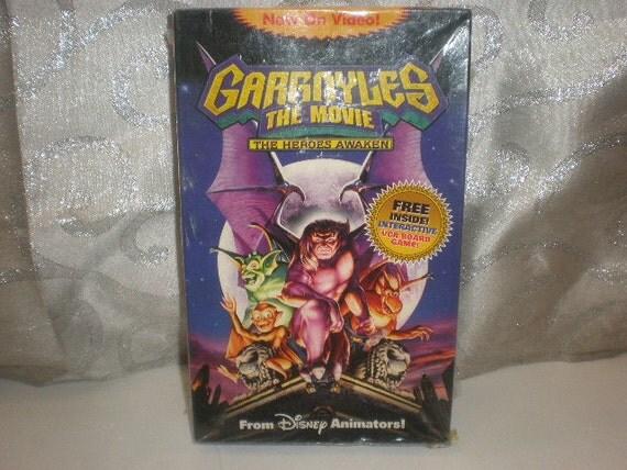 Gargoyles  Glorious Gruesome Grotesques  Kuriositas