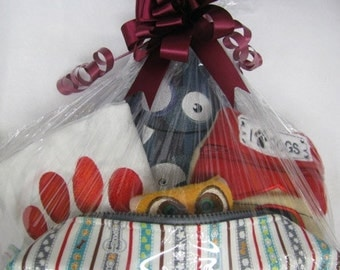 Dog Lovers Gift Pack - Perfect for Birthdays and Christmas!