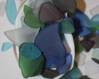 3 lbs) Sea Glass, Tumbled Sea Glass, Bulk Sea Glass, Sea Glass, Sea Glass, Sea Glass crafting, Sea Glass Bulk, Sea Glass for jewelry, crafts