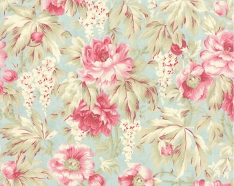 3 Sisters Favorites 2014 Sea Glass by 3Sisters for Moda fabric 3768 14