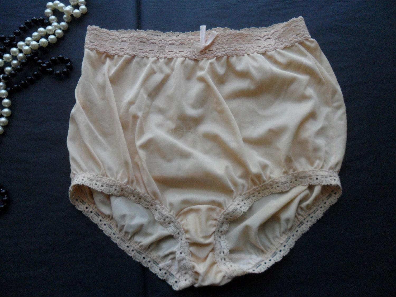 Vintage olga panties