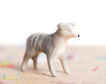Greyhound Totem