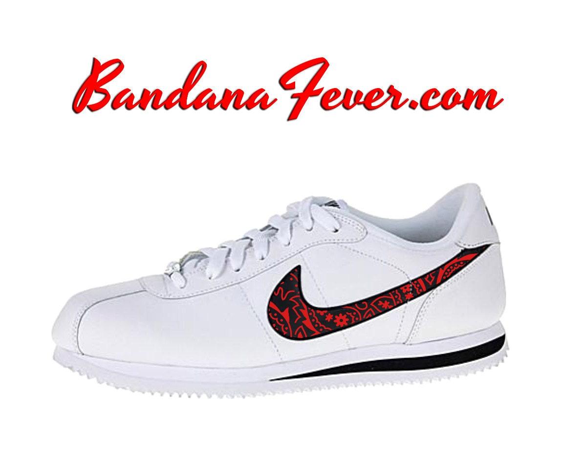 Mexico Flag Nike Shoes