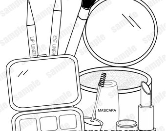 Nail polish coloring pages coloring pages for Nail polish coloring page