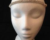 Bling Bridal Head Band