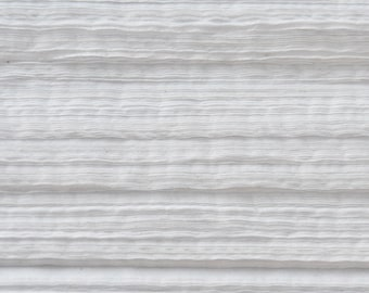 """100% Recycled White Tissue Paper - 20 x 30"""" - 960 sheets"""