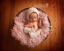 Crochet PATTERN - Crochet Leg Warmers Pattern - Legwarmers Pattern - PDF 361 - Newborn to 4T - Photo Prop Pattern