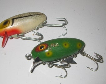 PR Water Scouts 310 Clark Bait Co collectible ON SALE