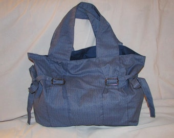 Cloth Shoulder Bag