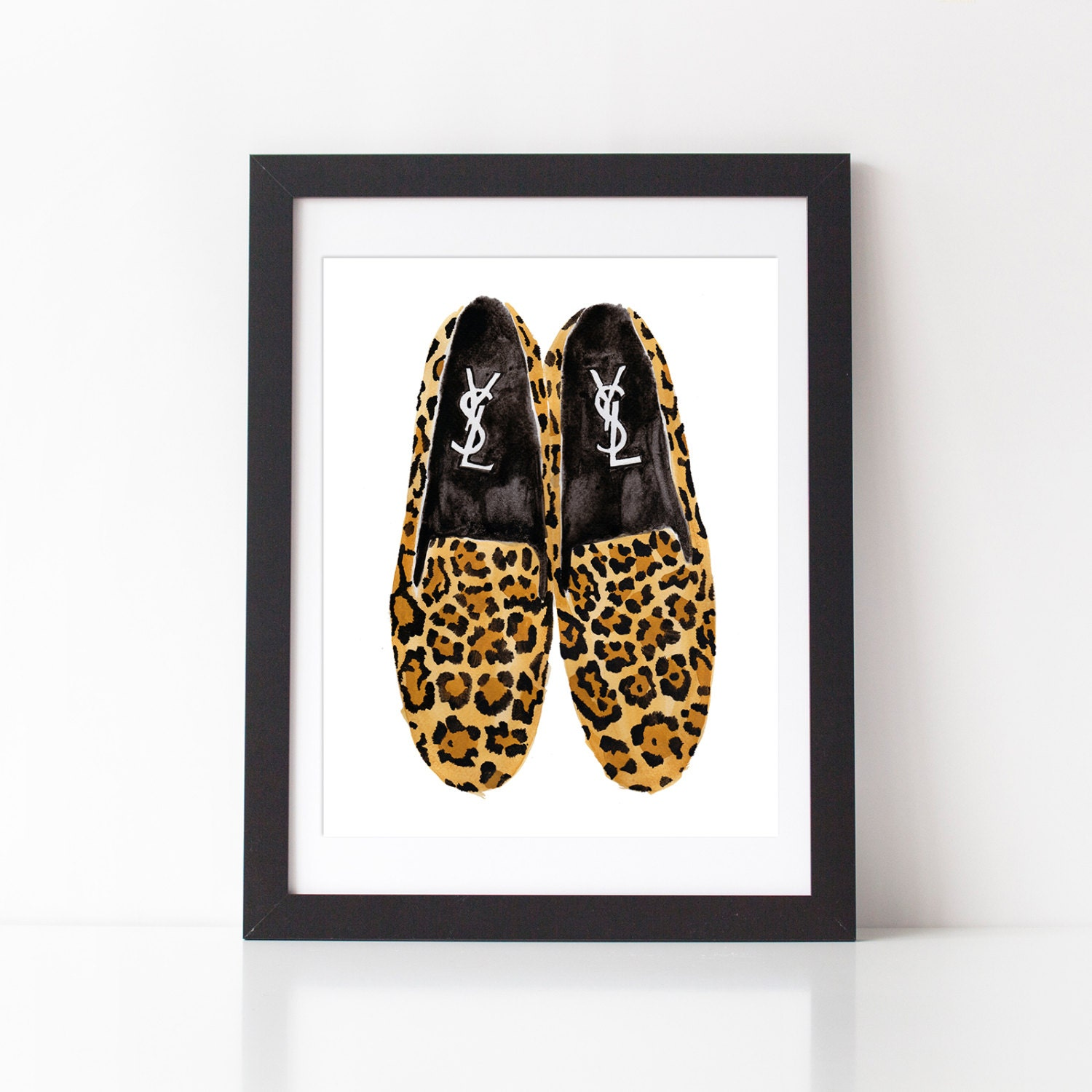 Popular items for ysl on Etsy