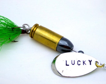 The Lucky Lure