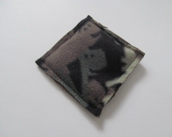 Dinosaur Camouflage Rice Hot/Cold Pack