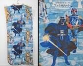 1979 Star Wars SLEEPING Bag The Empire Strikes Back RARE Camping
