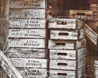 Soda Boxes 2
