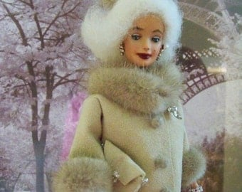 SOLD Out On EBAY Marilyn Monroe Barbie Repaint Art Doll inspired  Something's Got Give I Can Create One For You