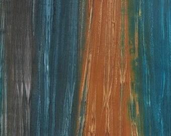 Kaufman - Patina Handpaints Artisan Batik by Lunn Studio - Lake