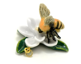 Miniature Bumble Bee