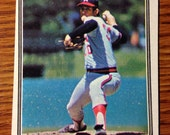 NOLAN RYAN 1974 California Angels Topps Baseball Card Vintage HOF Nice