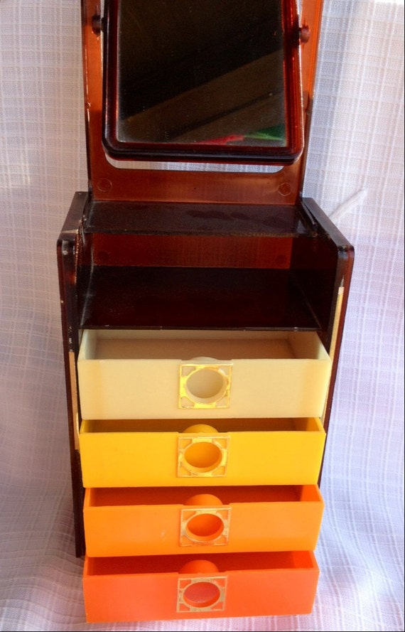 Amazoncom: lucite jewelry box