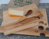 Featured in West Elm - Cheese board - Cutting board - Serving tray