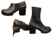 Reserved MASION MARTIN MARGIELA  Detachable two in One Boots