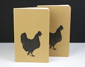 Choose your Travel Journal SALE - medium journal with inner pocket. Closeout designs