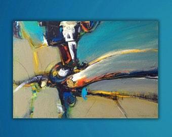 Original Abstract — The Phoenix