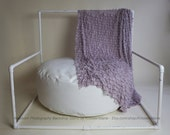 Beanbag for Newborn Photography - Great for Posing Newborns on Location and in the Studio - Studio Sized Bag