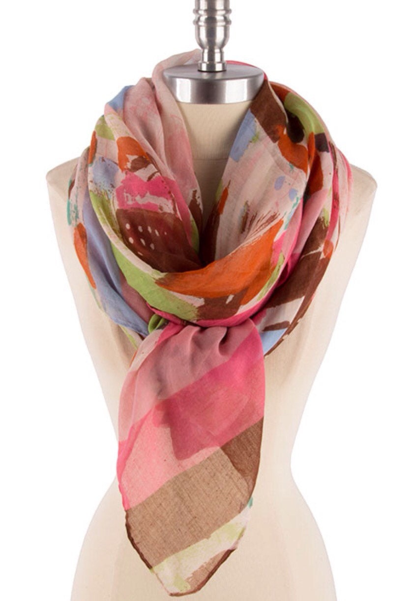 colorful wraps shawls scarf womens scarves gift