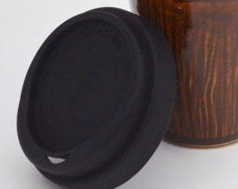 Silicone Replacement Lid