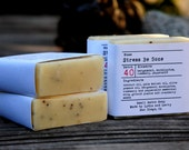 Stress Be Gone - Handmade Soap