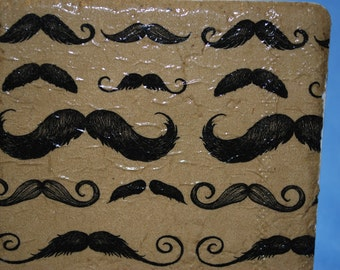 Mustache everywhere