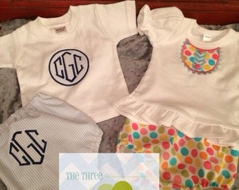 Diaper cover set!!  Size 3-6mo-size 2